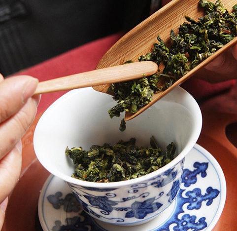 茶藝高級證書課程